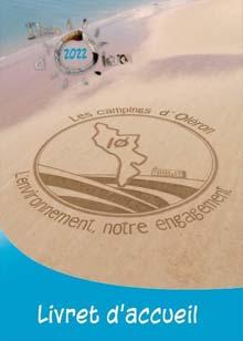 Guide touristique Oléron 2020