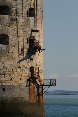 Fort Boyard- - ile Oléron