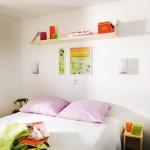 Mobil home Sabi Tribu - chambre