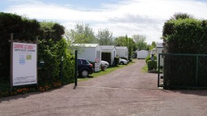 Camping Le Sabia ile Oléron