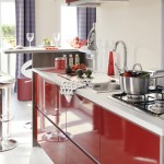 Mobil-home Sabi Grand Large - cuisine