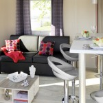Mobil-home Sabi Grand Large - salon
