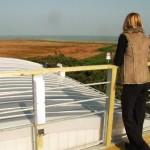 Sabi Grand-Large terrasse