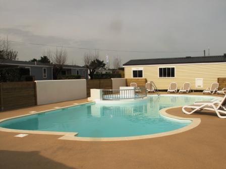 piscine camping le Sabia ile d'oléron charente maritime